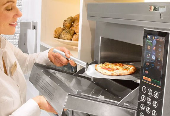 High Speed Oven 25 Offer | Catertherm